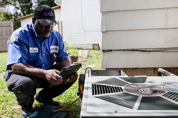 Columbus Air Conditioning Repair
