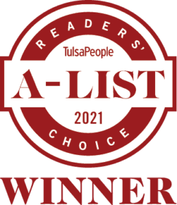Tulsa People A-List Chiropractor